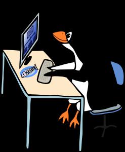 penguinadmin