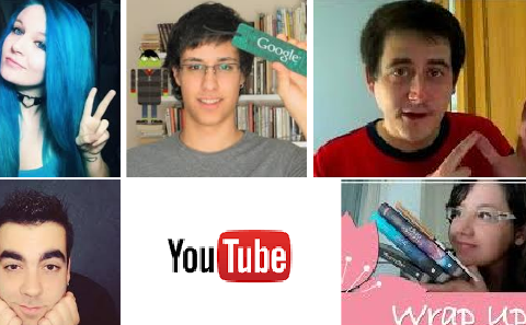 Entre Youtubers…