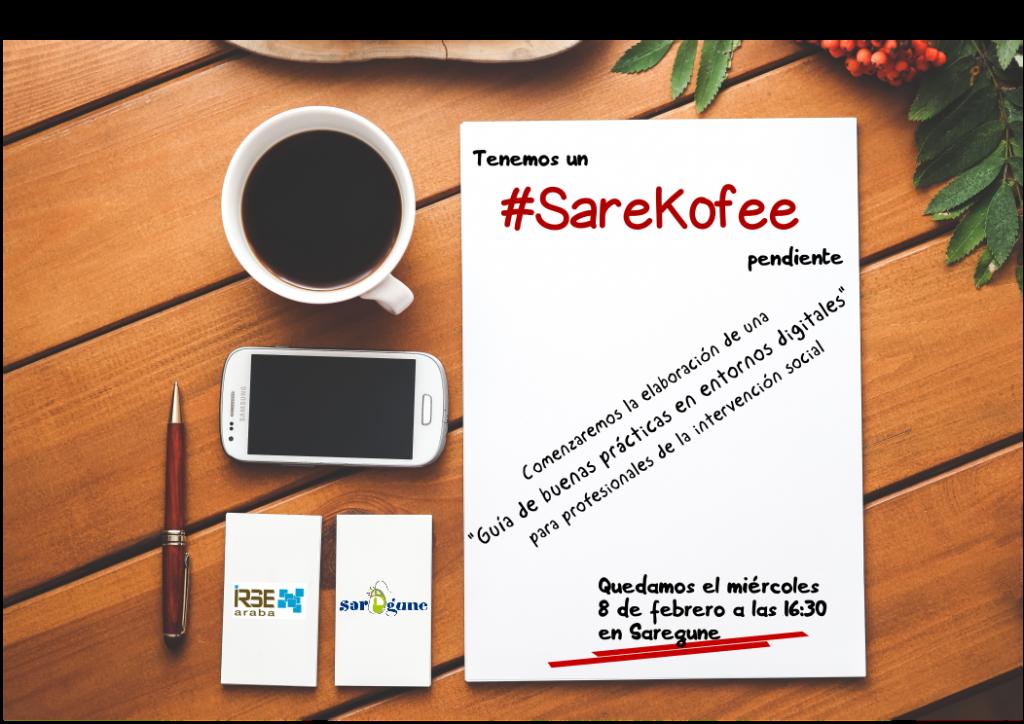 sarekafe