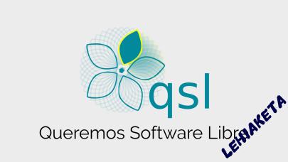 Parte hartu Software Libre Gunea Logotipoa sortzeko gure lehiaketan!