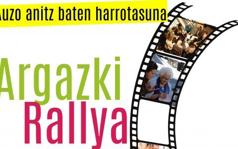 Planazo con fotos y música en Zaharraz Harro!!