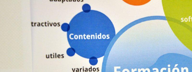 """ÚLTIMAS PLAZAS ¡Nuestras formaciones! """"Revitalización comercial y asociativa a través de entornos multimedia"""""""
