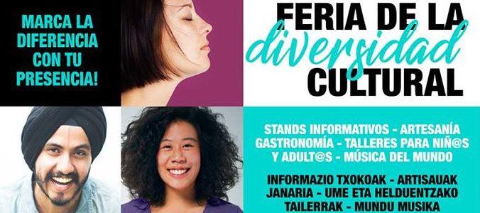 Feria de la Diversidad Cultural