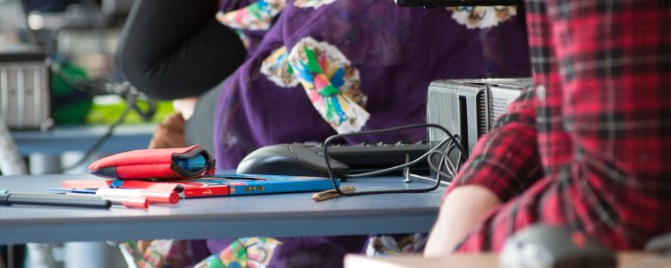 Dinamización Social a través de las TIC, curso de Lanbide