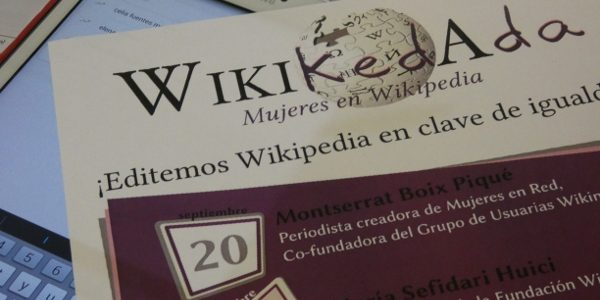 Así han sido las WikiKedadas