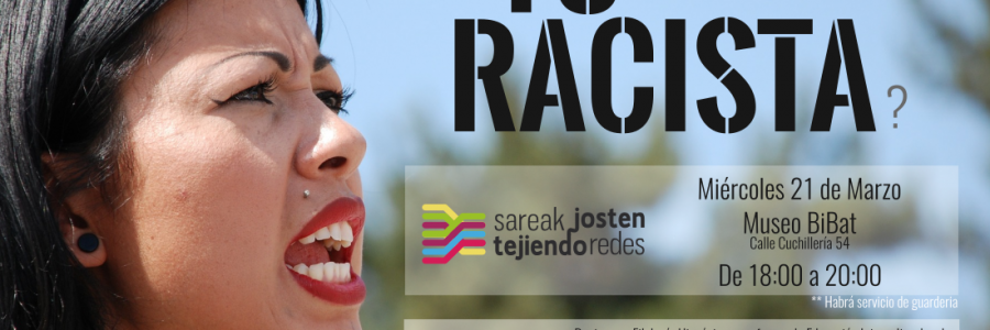 Día internacional contra la discriminación racial