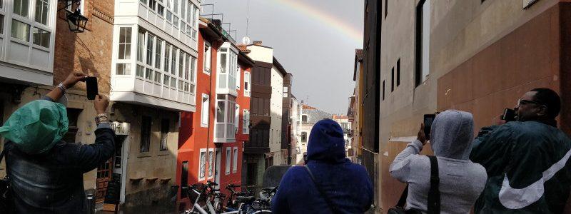 60 imágenes libres de nuestras calles desde FreeGasteiz ¡queremos más!