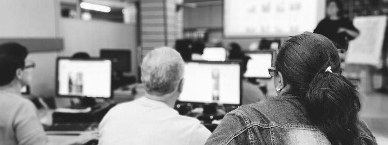 Curso Dinamización Social a través de las TIC, en colaboración con Lanbide
