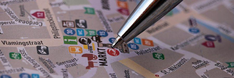 Mapas en WordPress