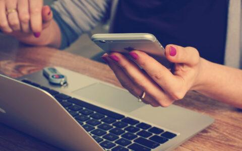 ¡Aprende online con nosotras! ¡Herramientas TIC para el teletrabajo y mucho más!